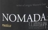 游牧小村干白葡萄酒(Nomada Rustica,Durbanville,Sourth Africa)