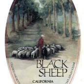 黑羊霞多丽干白葡萄酒(Black Sheep Chardonnay,California,USA)