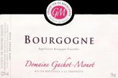 莫诺特酒庄(勃艮第)红葡萄酒(Domaine Gachot-Monot Bourgogne,Burgundy,France)