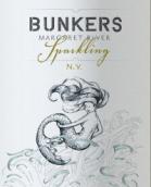 暗堡酒庄起泡酒(Bunkers Wines Sparkling,Margaret River,Australia)
