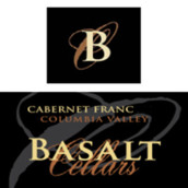 巴萨尔特长相思干白葡萄酒(Basalt Cellars Cabernet Franc,Oregon,USA)