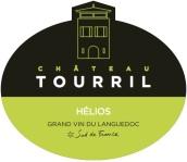 杜希尔酒庄海洛斯干白葡萄酒(Chateau Tourril Helios,Languedoc-Roussillon,France)