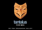 坦塔洛斯混酿桃红葡萄酒(Tantalus Vineyards Rose,Okanagan Valley,Canada)
