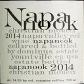 多明納斯酒莊納帕努克紅葡萄酒(Dominus Estate Napanook, Napa Valley, USA)
