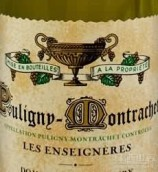 科奇恩斯诺园干白葡萄酒(J.-F Coche-Dury Les Enseigneres,Puligny-Montrachet,France)