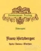 赫兹伯格菲德斯皮尔雷司令干白葡萄酒(Weingut Franz Hirtzberger Federspiel Steinterrassen Riesling, Wachau, Austria)