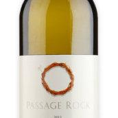 帕萨基洛克长相思干白葡萄酒(Passage Rock Sauvignon Blanc,Waiheke Island,New Zealand)