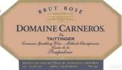 卡内罗斯桃红起泡酒(Domaine Carneros Brut Rose Sparkling,Napa Valley,USA)