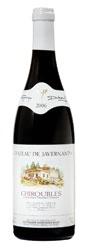 杜宝夫佳翁尼园希露薄干红葡萄酒(Georges Duboeuf Chateau de Javernand Chiroubles,Beaujolais,...)