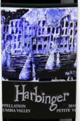 预兆味而多干红葡萄酒(Harbinger Winery Petite Verdot,Columbia Valley,USA)