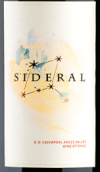 阿勒塔尔酒庄恒星干红葡萄酒(Altair Sideral Red, Cachapoal Valley, Chile)