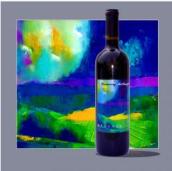 卡莫迪花彩梅里蒂奇混酿干红葡萄酒(Carmody McKnight Estate Cadenza Meritage,Paso Robles,USA)