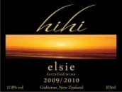 嗨嗨艾尔西加强酒(Hihi Elsie Fortified Wine,Gisborne,New Zealand)