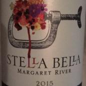 史黛拉·贝拉粉红麝香甜白葡萄酒(Stella Bella Pink Muscat,Margaret River,Western Australia)
