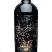瑞格尔侯爵盖里精选干红葡萄酒(Marques de Riscal Gehry Selection,Rioja,Spain)