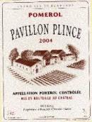 普林斯酒庄副牌干红葡萄酒(Chateau Plince Pavillon Plince, Pomerol, France)