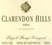 克拉伦敦山佩格特山园西拉干红葡萄酒(Clarendon Hills Piggott Range Vineyard Syrah,Clarendon,...)