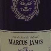 Marcus James Malbec,Mendoza,Argentina