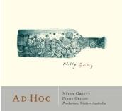 乔鲁比诺精选系列灰皮诺干白葡萄酒(Larry Cherubino Ad Hoc Nitty Gritty Pinot Grigio, Pemberton, Australia)