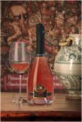 波吉欧干型桃红起泡酒(Tenuta Il Poggione Brut Rose,Tuscany,Italy)