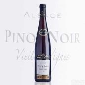 利伯维列老藤黑皮诺干红葡萄酒(Cave de Ribeauville Vieilles Vignes Pinot Noir,Alsace,France)