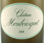 蒙宝石酒庄干白葡萄酒(Chateau Monbousquet Blanc, Bordeaux, France)