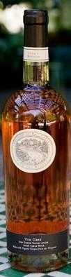 普雷斯顿皮诺桃红葡萄酒(Preston of Dry Creek Vin Gris,Dry Creek Valley,USA)