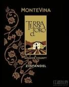 蒙特维纳泰拉奥罗仙粉黛干红葡萄酒(Montevina Terra d'Oro Zinfandel, Amador County, USA)