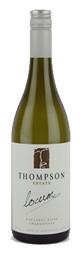 汤普森临时代理霞多丽干白葡萄酒(Thompson Estate Locum Chardonnay,Margaret River,Australia)