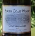 南部海岸琼瑶浆甜葡萄酒(South Coast Gewürztraminer,California,USA)
