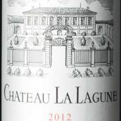 拉拉贡庄园红葡萄酒(Chateau La Lagune, Haut-Medoc, France)