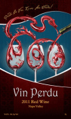 馥悦酒庄佩都干红葡萄酒(Amuse Bouche Vin Perdu Red Wine, Napa Valley, USA)