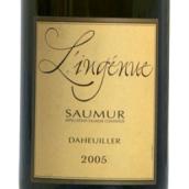 瓦希奈天真干白葡萄酒(Domaine des Varinelles L'Ingenue,Saumur Champigny,France)