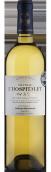 豪斯古堡朗格多克丘干白葡萄酒(Chateau de l'Hospitalet Blanc Coteaux du Languedoc,Languedoc...)