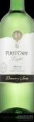海角探索系列灰皮诺干白葡萄酒(First Cape Discovery Series Light Pinot Grigio,Italy)