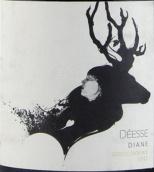 蝶之兰酒庄戴安娜女神红葡萄酒(Chateau d'Esclans Deesse Diane, Cotes du Provence, France)