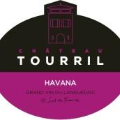 杜希尔酒庄哈瓦那桃红葡萄酒(Chateau Tourril Havana,Languedoc-Roussillon,France)