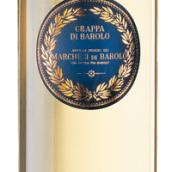 巴罗洛侯爵43°巴罗洛格拉帕白兰地(Marchesi di Barolo Grappa di Barolo 43°,Piedmont,Italy)