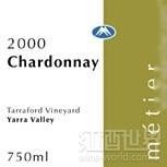 梅蒂尔校舍园霞多丽干白葡萄酒(Metier Wines Schoolhouse Vineyard Chardonnay, Yarra Valley, Australia)