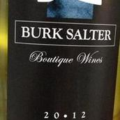 波克肖特酒庄亚历山大麝香甜白葡萄酒(Burk Salter Wines Muscat Gordo Blanco,South Australia,...)