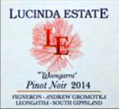 露辛达翁加拉黑皮诺干红葡萄酒(Lucinda Estate Woongarra Pinot Noir,Gippsland,Australia)