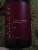汤普森临时代理黑皮诺干红葡萄酒(Thompson Estate Locum Pinot Noir,Margaret River,Australia)