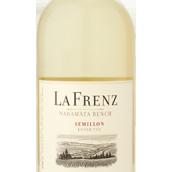 友谊酒庄赛美蓉干白葡萄酒(La Frenz Semillon,Naramata Bench,Canada)