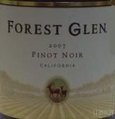 Forest Glen Pinot Noir,California,USA