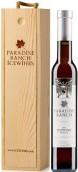 天堂牧场梅洛冰红葡萄酒(Paradise Ranch Merlot Icewine, British Columbia, Canada)