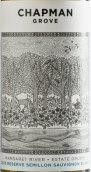 查普曼林珍藏赛美蓉-长相思混酿干白葡萄酒(Chapman Grove Reserve Semillon-Sauvignon Blanc,Margaret ...)