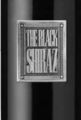 伯顿园铁牌系列西拉干红葡萄酒(Berton Vineyard Metal Range The Black Shiraz, South Eastern Australia, Australia)