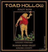 蟾蜍洞戈尔迪园黑皮诺干红葡萄酒(Toad Hollow Vineyards Goldie's Vines Pinot Noir,Russian ...)