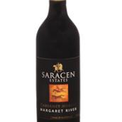 撒拉森园赤霞珠梅洛混酿干红葡萄酒(Saracen Estates Cabernet Sauvignon Merlot,Margaret River,...)