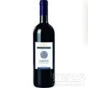 龙阁卡德特干红葡萄酒(Lungarotti Cadetto Rosso,Umbria,Italy)